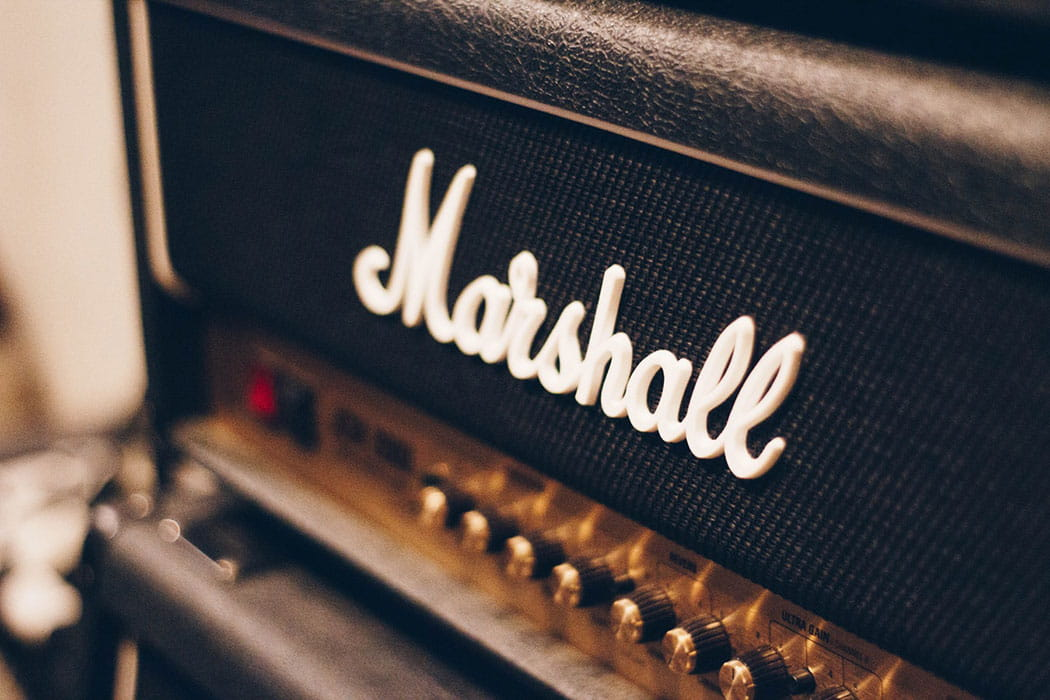 Marshall Music Box